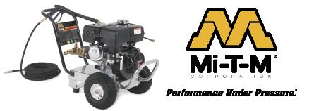 WP-3400-4MHB, 4MRB Pressure washer breakdown, parts & owners manual