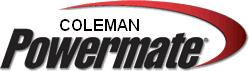 Authorized Coleman Powermate Pressure Washer Replacement Parts